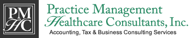 Practice Management Healthcare Consultants logo